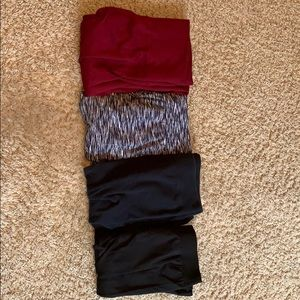 Lot of Large x-large leggings